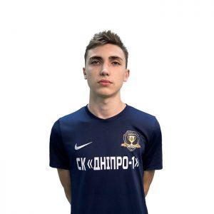Митченко Владислав Андрійович