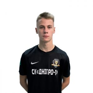 Кабка Владислав Романович