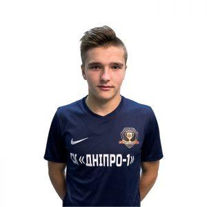 Кобельчук Максим Миколайович