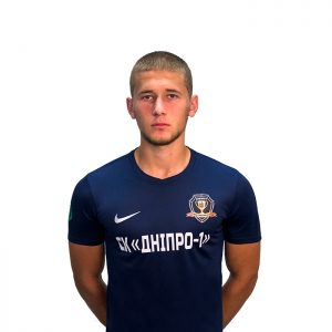 Зайков Кирило Сергійович